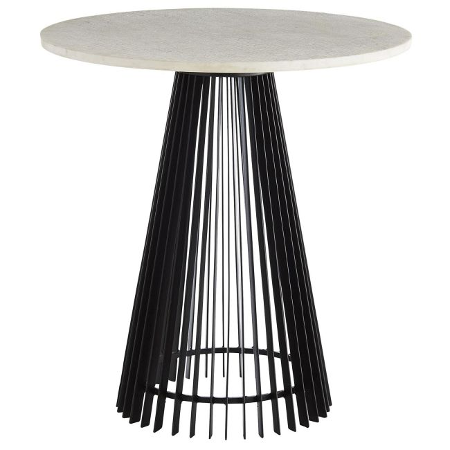 Jaime End Table  by Arteriors Home