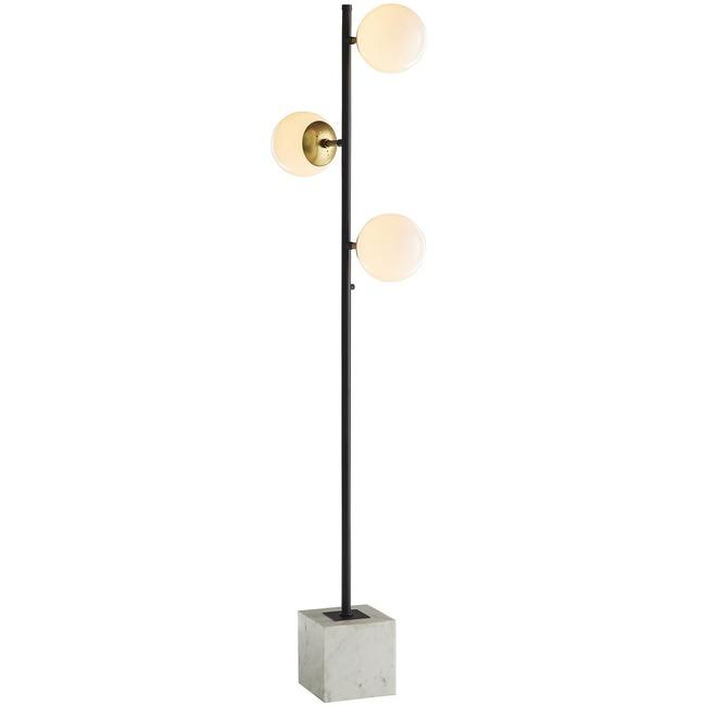 Leeland Floor Lamp  by Arteriors Home
