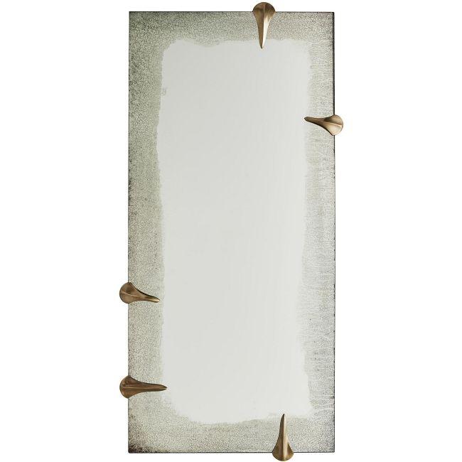 Edged Talon Mirror  by Arteriors Home