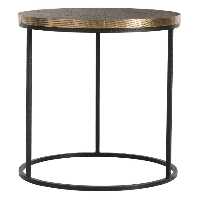 Nixon Table  by Arteriors Home