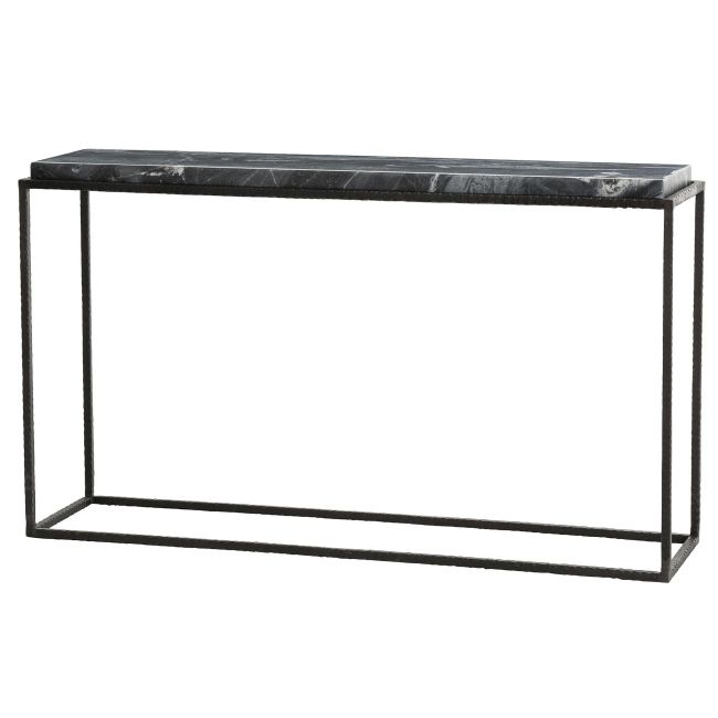 Grayson Console Table  by Arteriors Home