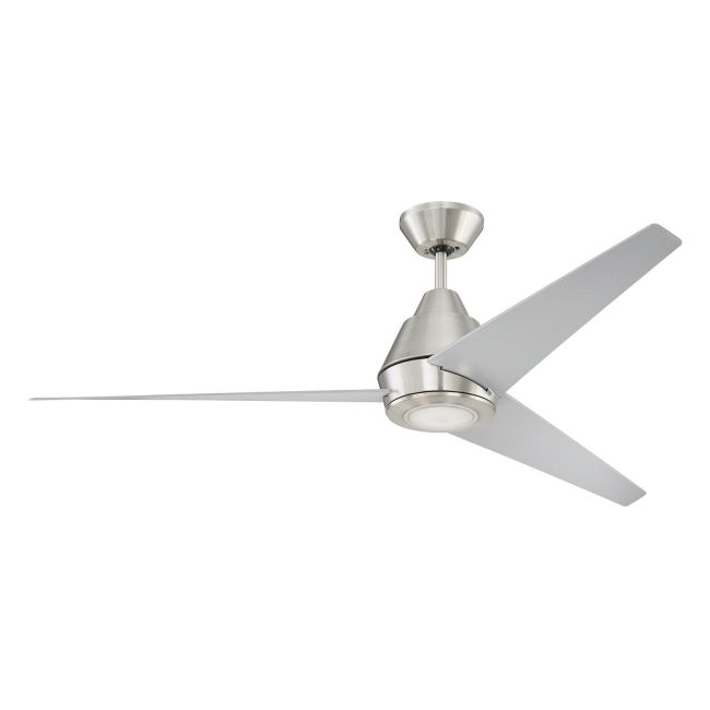 Acadian Ceiling Fan with Light  by Craftmade