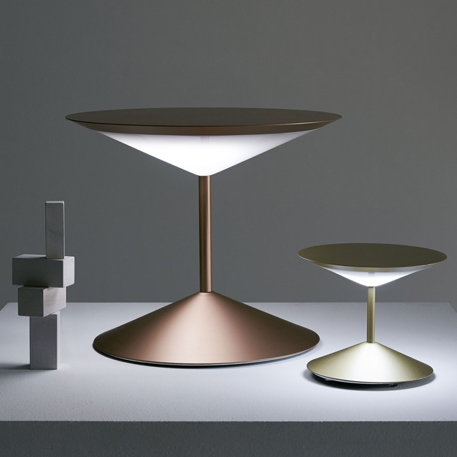 Narciso Rechargeable Table Lamp  by Penta