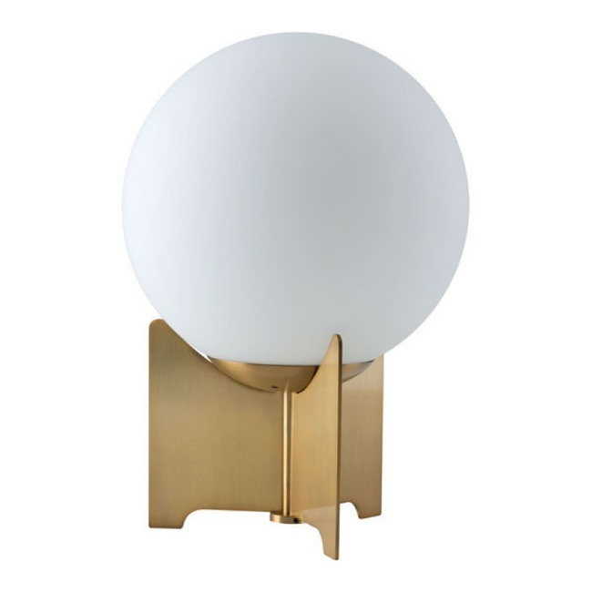 Pearl Table Lamp  by Zuo Modern