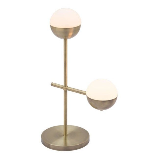 Waterloo Table Lamp  by Zuo Modern