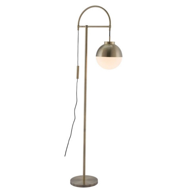 Waterloo Floor Lamp  by Zuo Modern