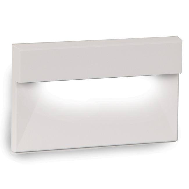 12V Horizontal Landscape Step/Wall Light Amber CCT  by WAC Lighting