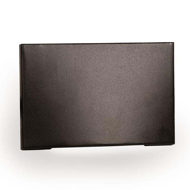 120V LED110 Landscape Step / Wall Light Amber CCT  by WAC Lighting