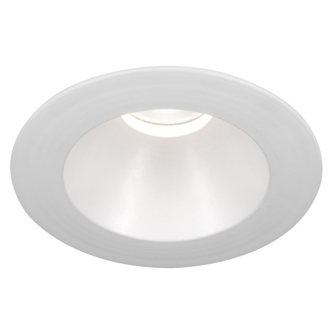 Oculux 3.5IN RD Polycarbonate Downlight Trim  by WAC Lighting