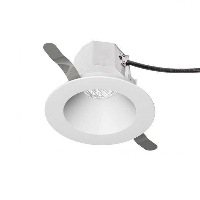 Aether 3.5IN RD 85CRI Downlight Trim  by WAC Lighting