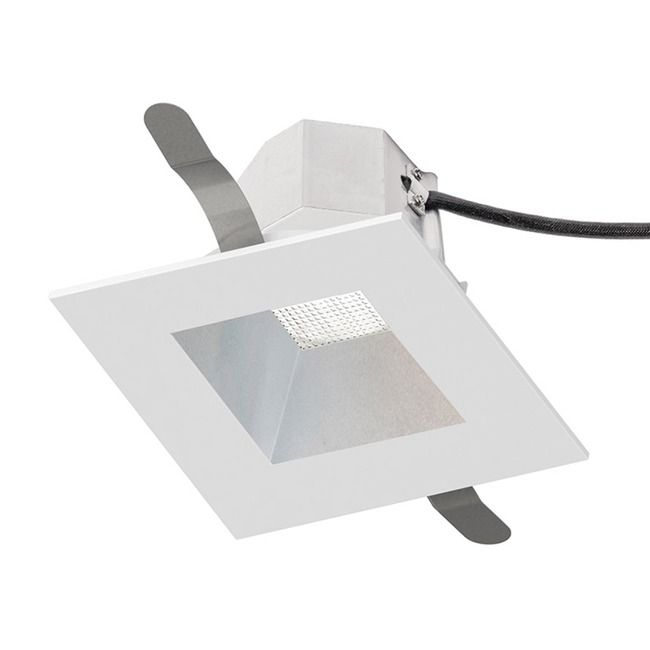 Aether 3.5IN SQ 90CRI Downlight Trim  by WAC Lighting