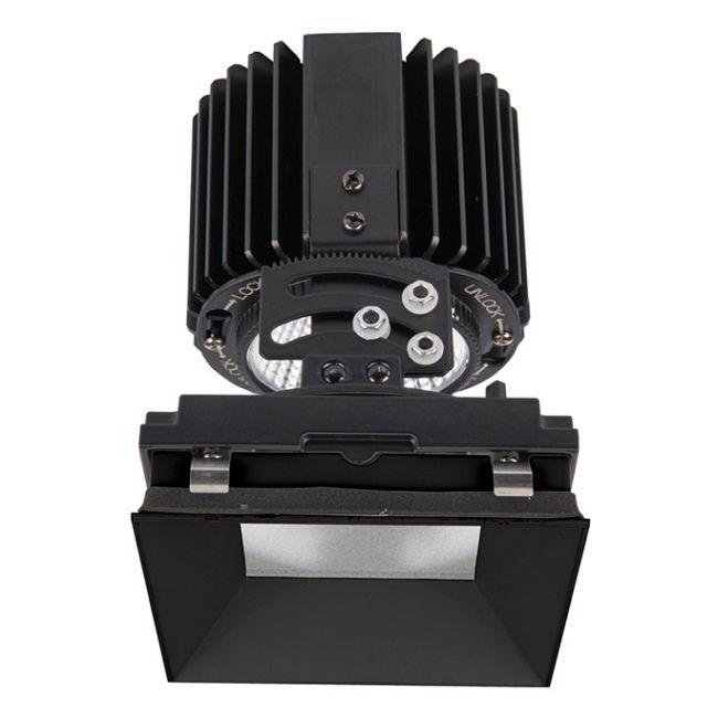 Volta 4.5IN SQ Trimless 90CRI Adjustable Trim  by WAC Lighting