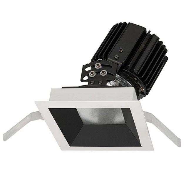 Volta 4.5IN Square 90CRI Adjustable Trim  by WAC Lighting