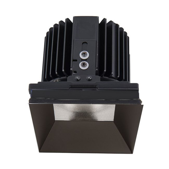 Volta 4.5IN Square 85CRI Shallow Downlight Invisible Trim  by WAC Lighting