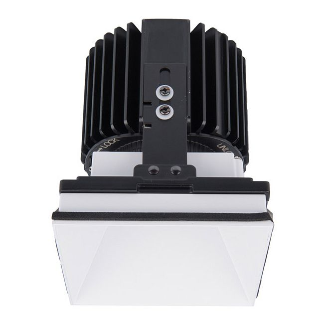 Volta 4.5IN SQ Trimless 90CRI Downlight Trim  by WAC Lighting