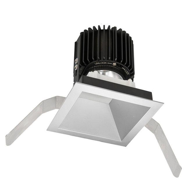 Volta 4.5IN SQ 90CRI Downlight Trim  by WAC Lighting