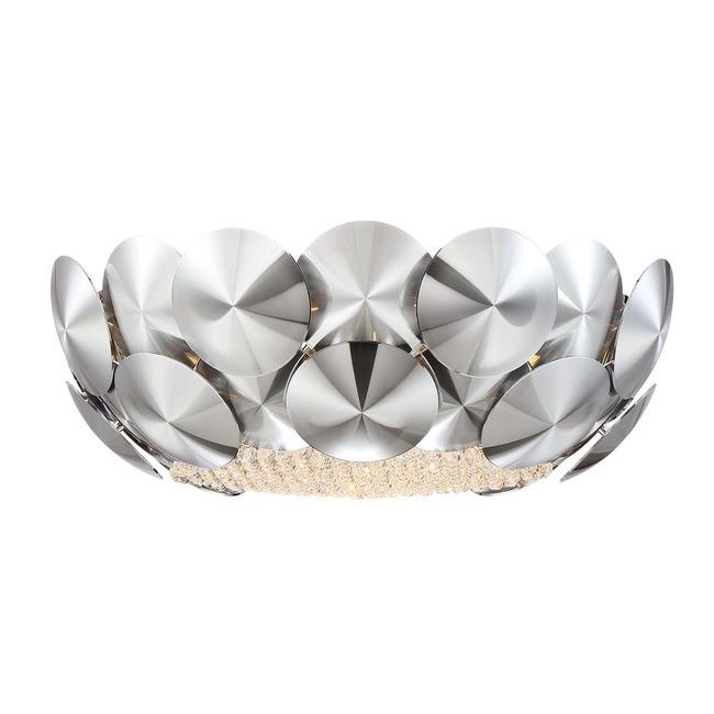Crown Ceiling Light Fixture  by Zeev Lighting