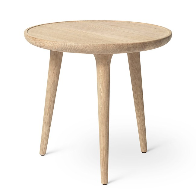 Accent Side Table  by Mater Design