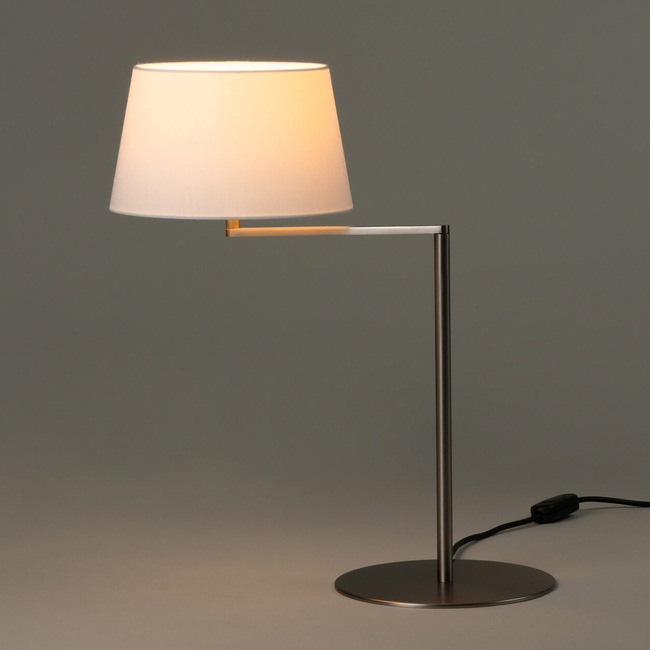 Americana Table Lamp  by Santa & Cole