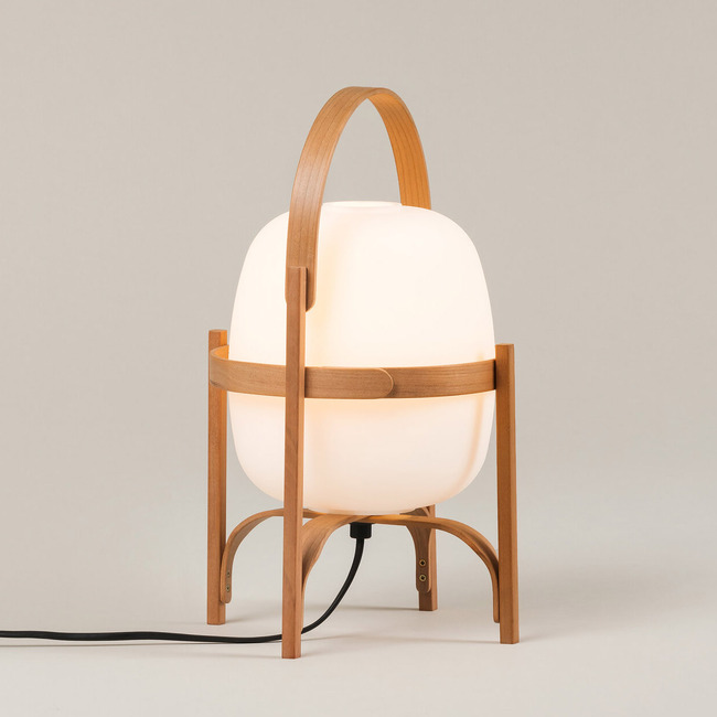 Cestita Table Lamp  by Santa & Cole