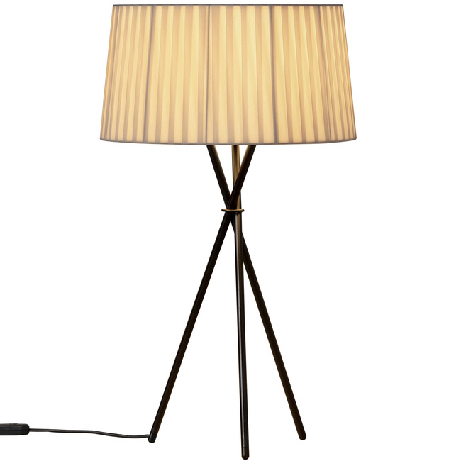 Tripode G6 Table Lamp  by Santa & Cole