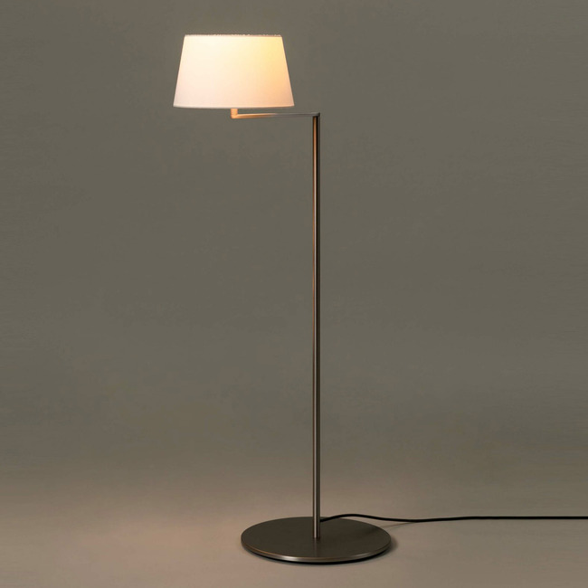 Americana Floor Lamp  by Santa & Cole