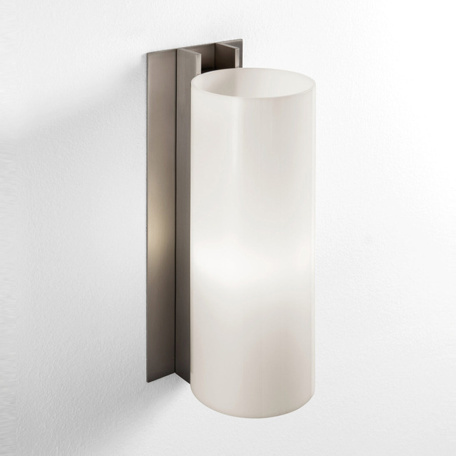 TMM Metalico Wall Light  by Santa & Cole