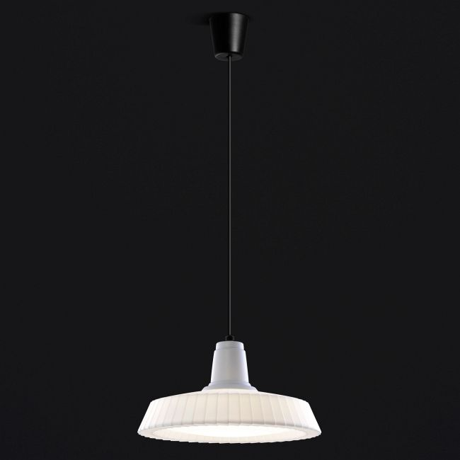 Marietta Outdoor Pendant  by Bover