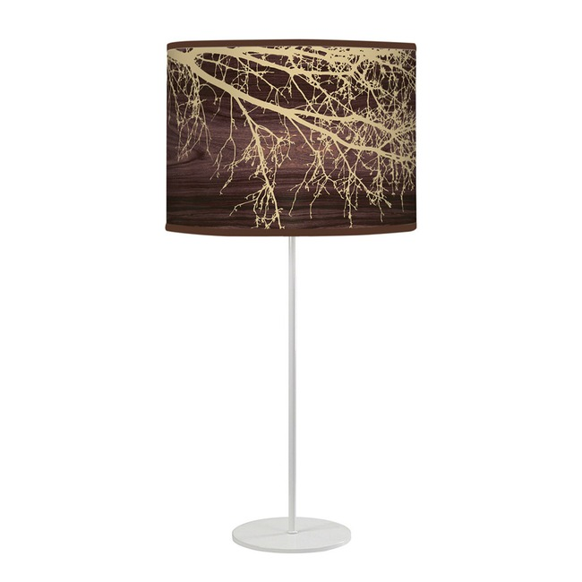 Branch Tyler Table Lamp  by Jef Designs