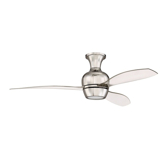 Bordeaux 4 Speed Ceiling Fan with Light  by Craftmade