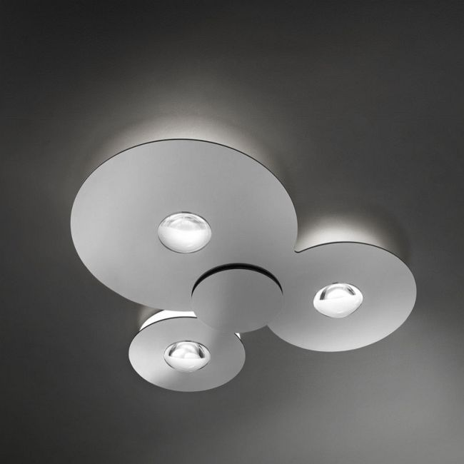 Bugia Ceiling Flush Light  by LODES
