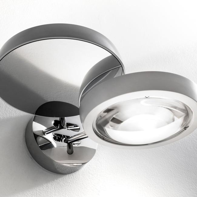 Nautilus Wall Light  by Studio Italia Design