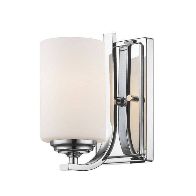 Bordeaux Bathroom Vanity Light  by Z-Lite