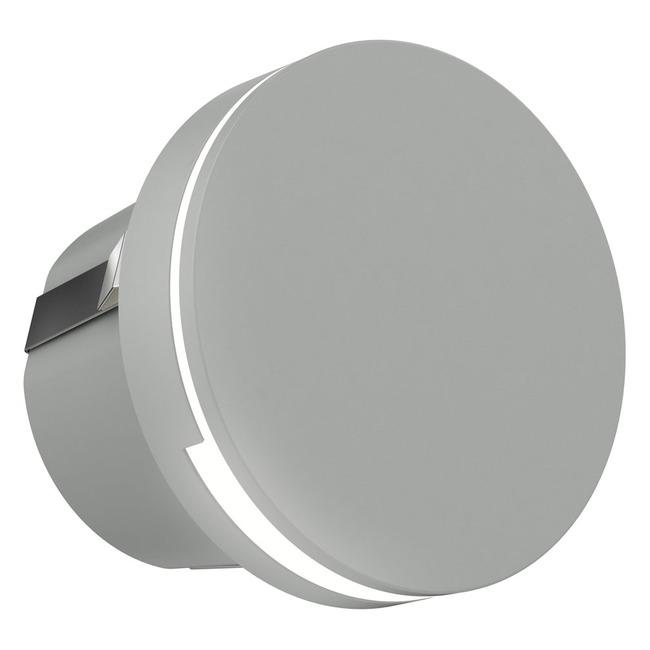 120V Round Step Light  by DALS Lighting