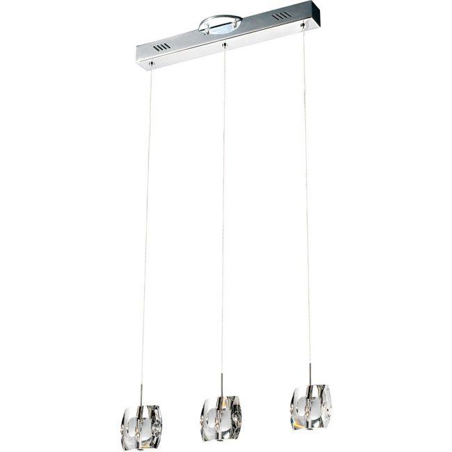 Neo 3 Light Linear Suspension by Et2 | E30503-20