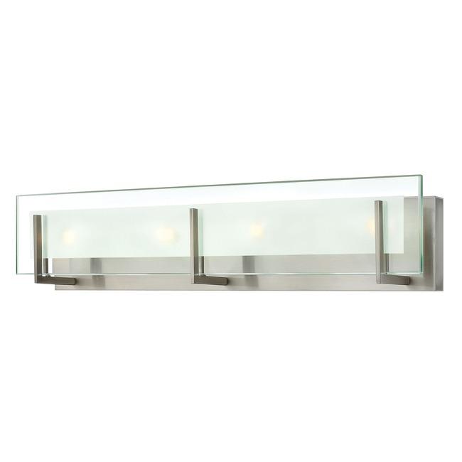 Latitude Bathroom Vanity Light by Hinkley Lighting | 5654BN