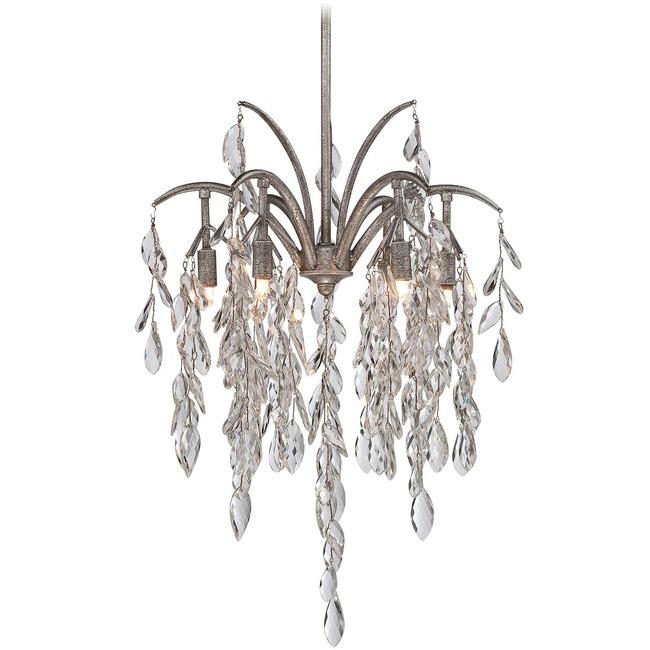 Bella Flora Pendant  by Metropolitan Lighting