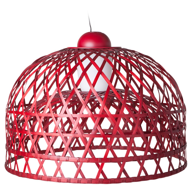 Emperor Pendant by Moooi  by Moooi