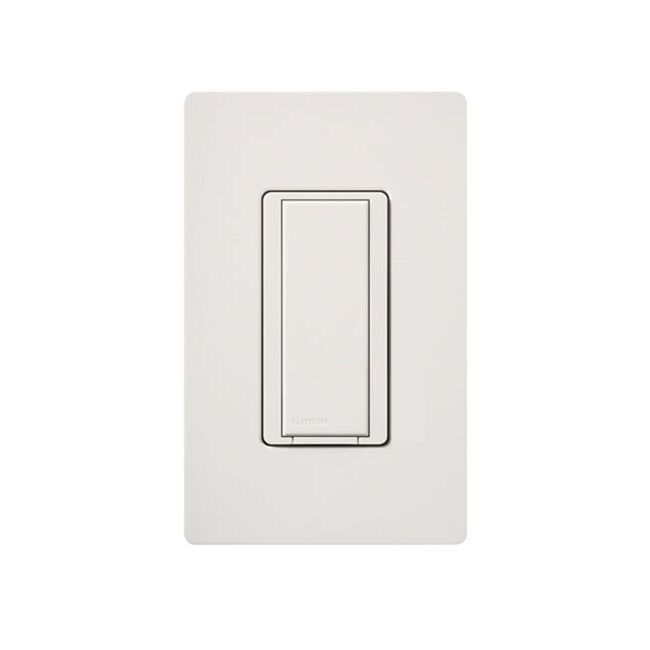 Maestro Companion Switch by Lutron | ma-as-wh