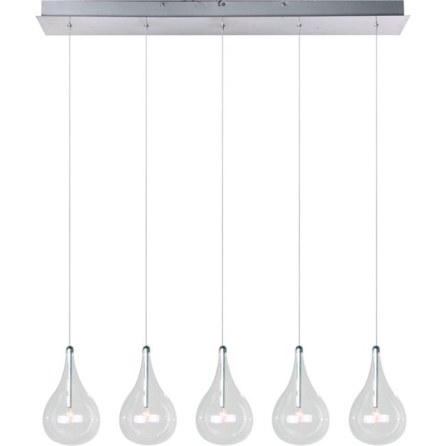 Larmes Linear Suspension  by Et2