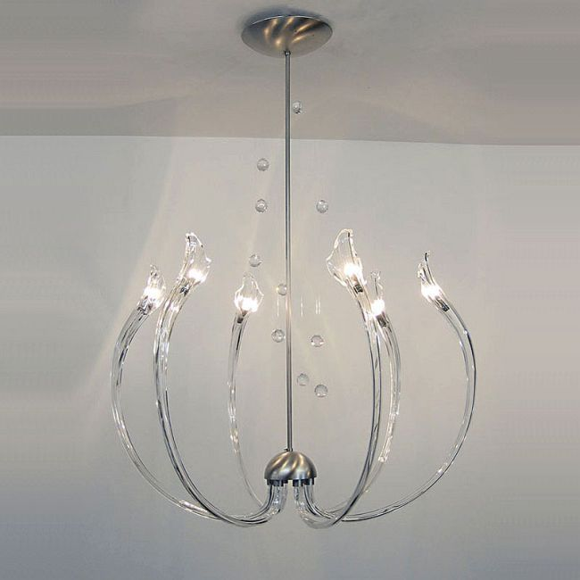Chill Out Arms Up Suspension with Crystal Balls by Ilfari | ILF6113.02