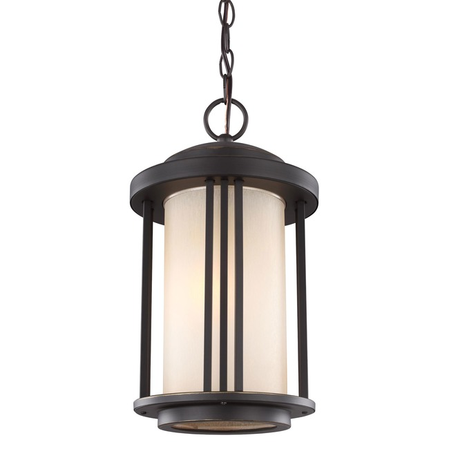 Crowell Outdoor Pendant  by Sea Gull Lighting