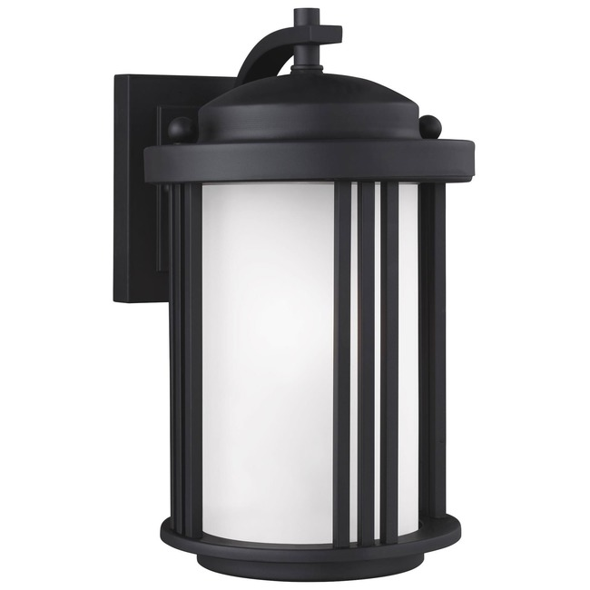 Crowell Outdoor Wall Light  by Sea Gull Lighting