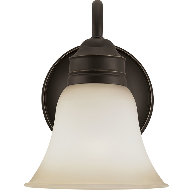 Gladstone Wall Sconce  by Sea Gull Lighting