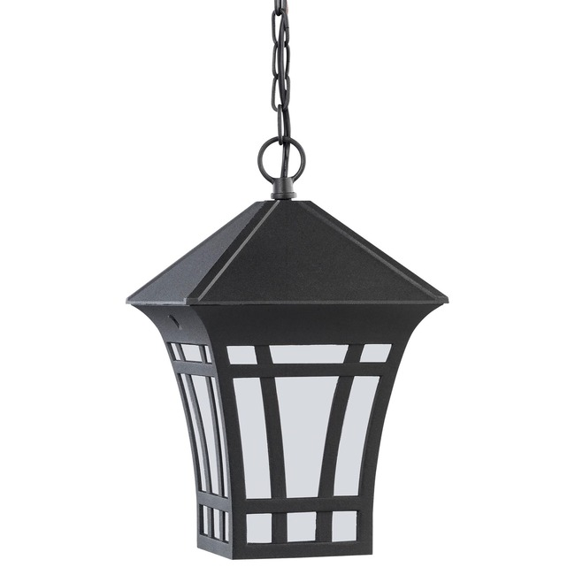 Herrington Outdoor Pendant  by Sea Gull Lighting