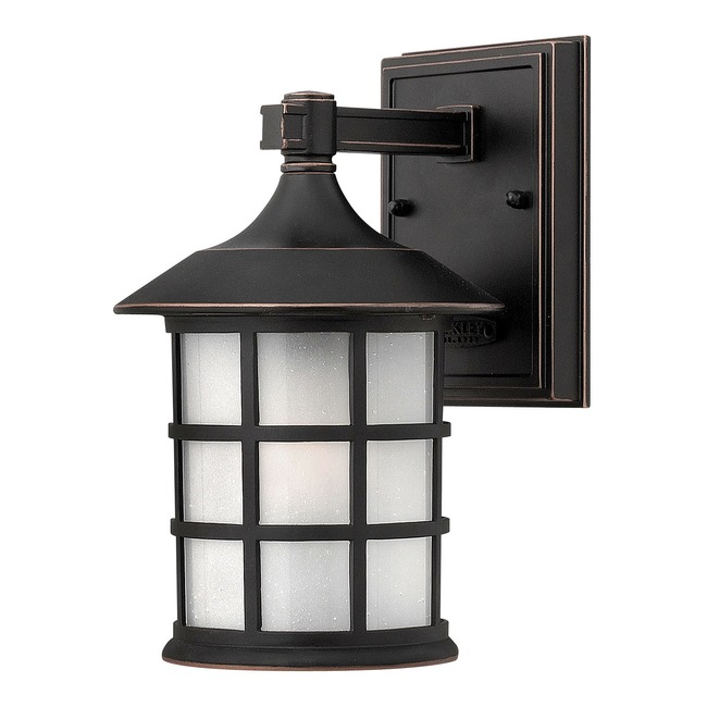 Freeport Outdoor Wall Light by Hinkley Lighting | 1800OP
