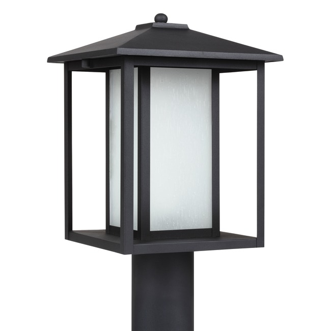 Hunnington Post Light Fixture  by Sea Gull Lighting