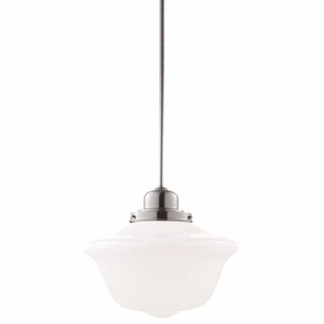 Edison Stem Pendant by Hudson Valley Lighting | 19-SN-1615