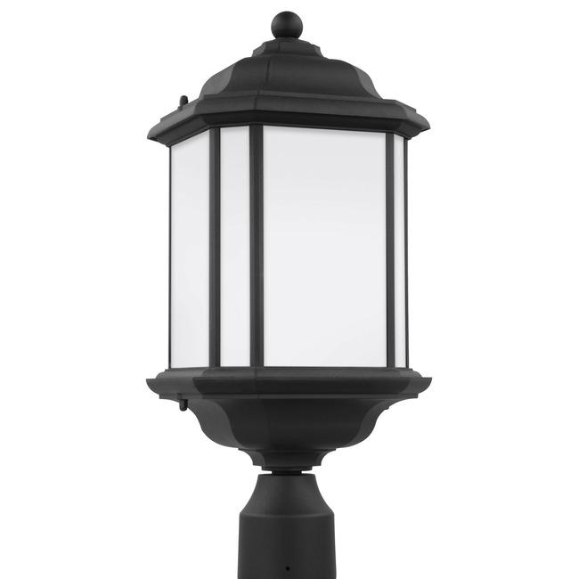 Kent Post Light Fixture  by Sea Gull Lighting