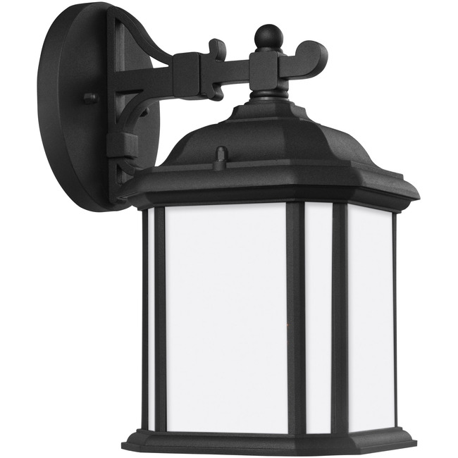 Kent LED Outdoor Wall Lantern  by Sea Gull Lighting